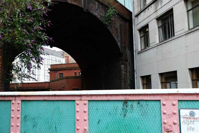 manchester bridges the gap?