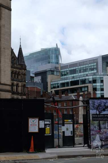 manchester | city center eclecticism.