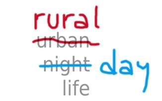 ruraldaylife