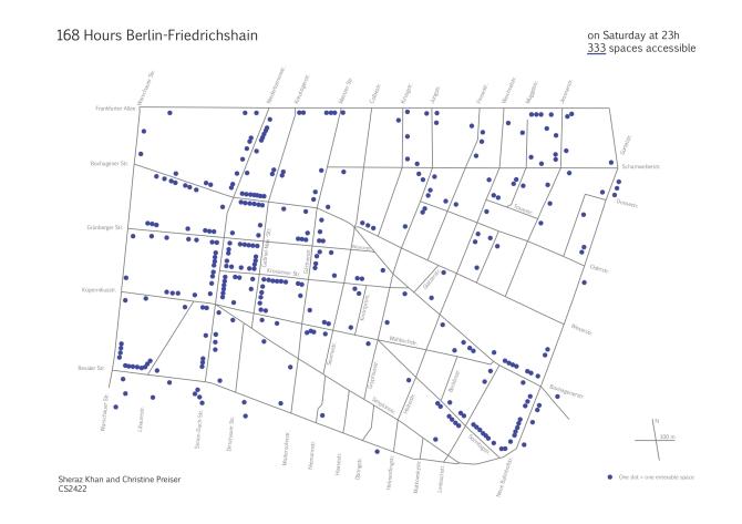 CS2422 - Map 4 - Saturday