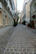 neat street.